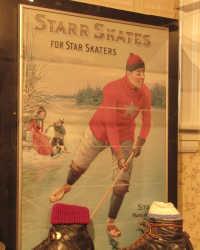 Starr Skates