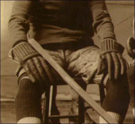 Gauntlets 1904