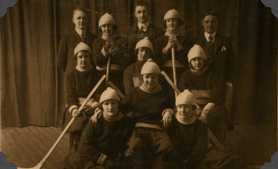 Birthplace Of Hockey The History Of Ice Hockey From The