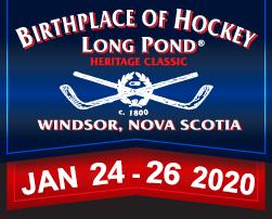 Long Pond Classic Logo